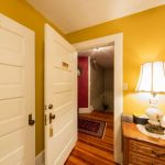 Gold Room Interior