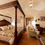 Victorian Room Interior